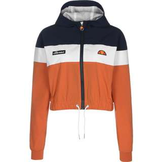 Ellesse Sportswear Trainingsjacke Damen orange
