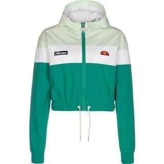 Ellesse Sportswear Trainingsjacke Damen grün