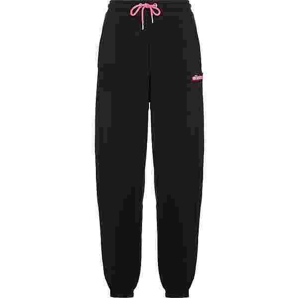 Ellesse Elhip Sweathose Damen schwarz/pink