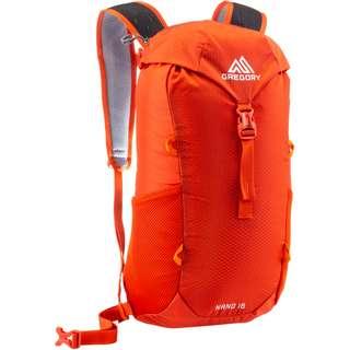 Gregory Rucksack NANO 16 Daypack burnished orange