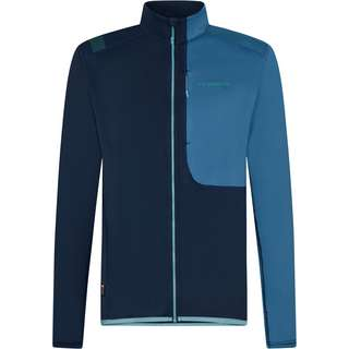 La Sportiva Chill Fleecejacke Herren night blue-atlantic