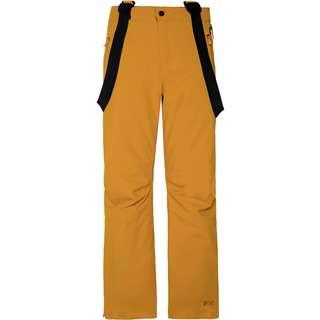 Protest SPIKET JUNIOR Snowboardhose Kinder dark yellow