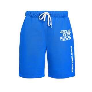 Grimelange Notion Shorts Herren blue