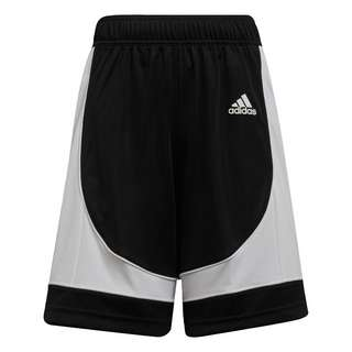 adidas N3XT Prime Game Shorts Funktionsshorts Kinder Black / White