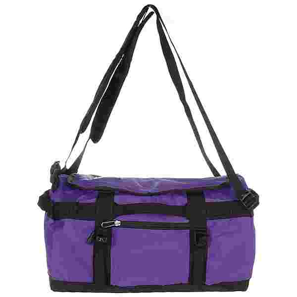 The North Face Base Camp XS Reisetasche lila