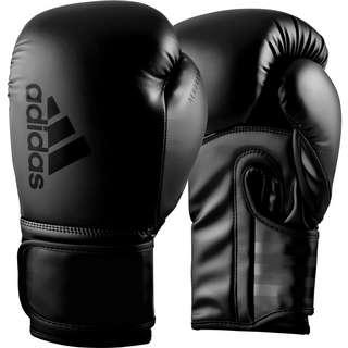 adidas Hybrid 80 Boxhandschuhe black