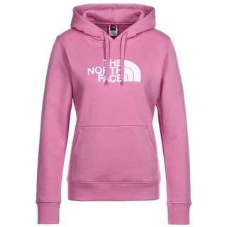 The North Face Drew Peak Hoodie Damen rosa