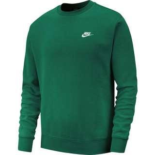 Nike Sportswear Club Sweatshirt Herren grün