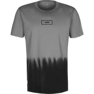 Vans 2K Dip Dyed T-Shirt Herren schwarz/grau