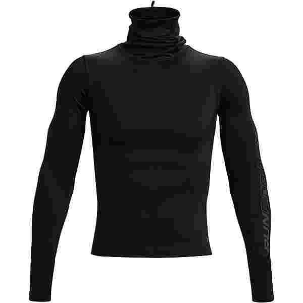 Under Armour Empowered Funktionsshirt Damen black