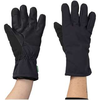 VAUDE Manukau Fingerhandschuhe black