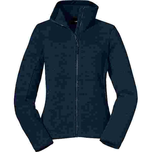 Schöffel Awatea Fleecejacke Damen navy blazer