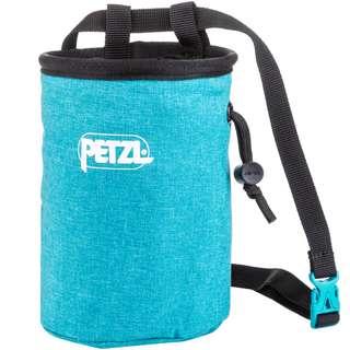 Petzl BANDI CHALK BAG Chalkbag turquoise
