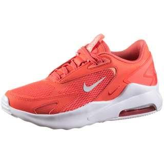 Nike Air Max Bolt Sneaker Damen magic ember-light soft pink-white