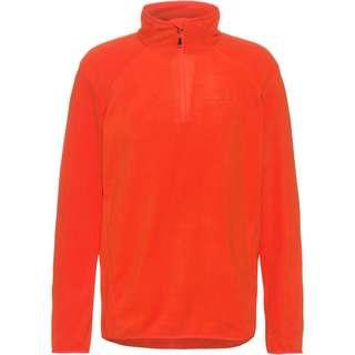 moorhead Fleeceshirt Herren pureed pumpkin