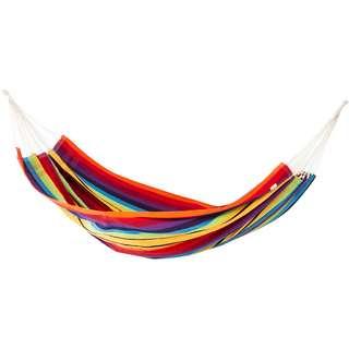 AMAZONAS Barbados Hängematte rainbow