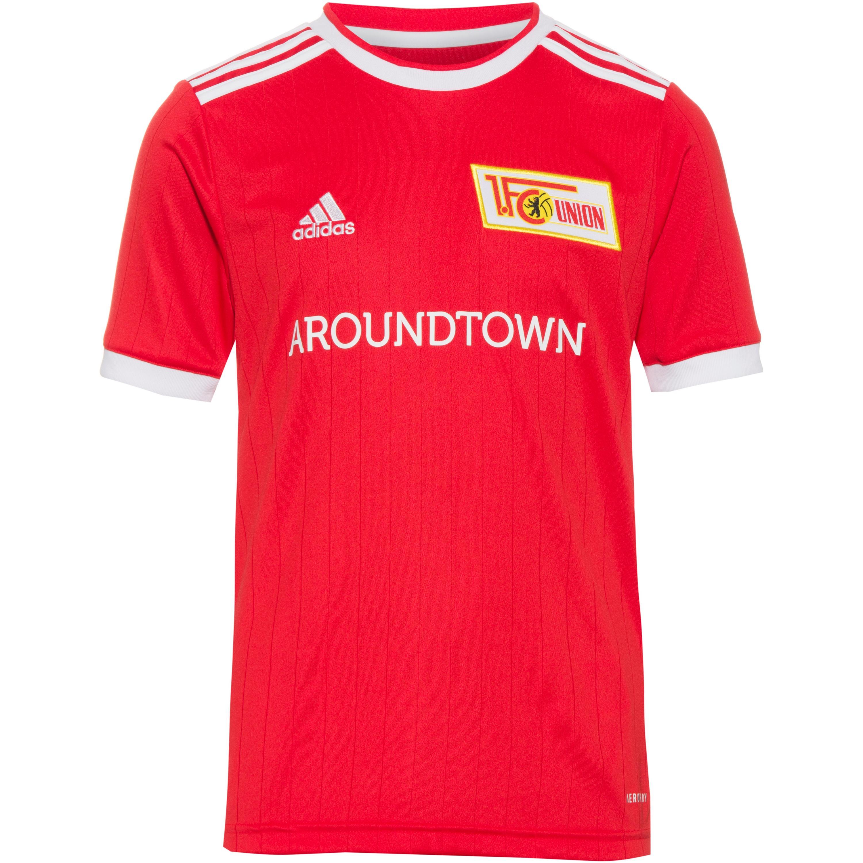 Image of adidas 1. FC Union Berlin 21-22 Heim Trikot Kinder