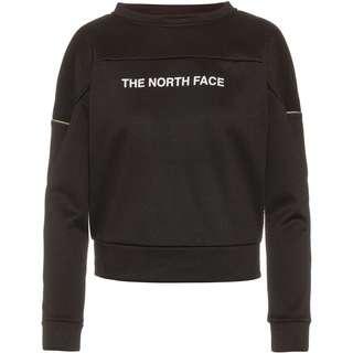 The North Face Sweatshirt Damen tnf black