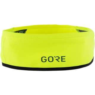 GORE® WEAR GORE-TEX GWS Stirnband neon yellow
