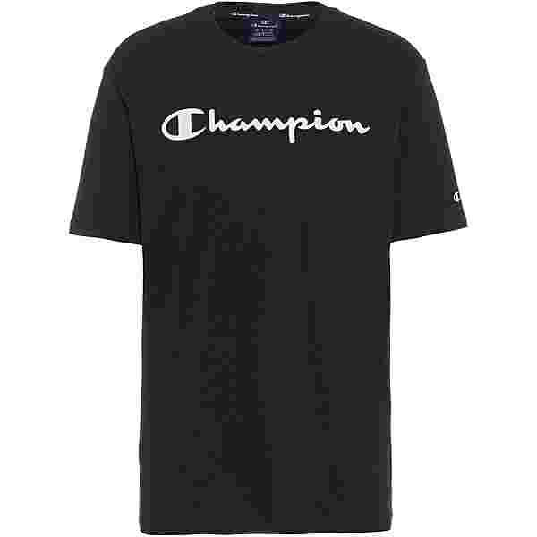 CHAMPION Legacy T-Shirt Herren black