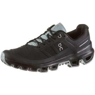 ON Cloudventure Trailrunning Schuhe Damen black-cobble