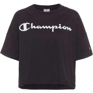 CHAMPION Legacy T-Shirt Damen black