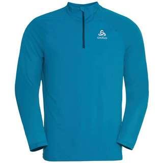 Odlo Essential Funktionsshirt Herren stunning blue