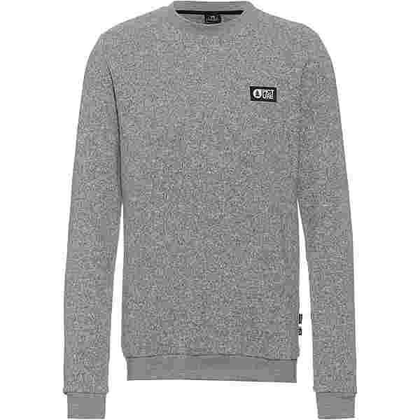 Picture TOFU Sweatshirt Herren grey melange