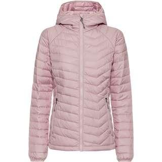 Columbia POWDER LITE Funktionsjacke Damen mineral pink