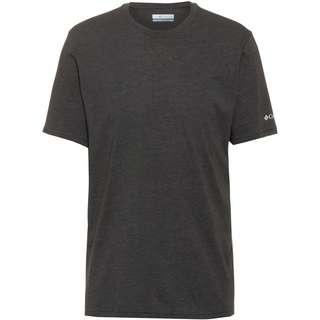 Columbia HIGH DUNE T-Shirt Herren shark true dire