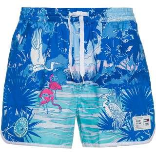 Tommy Hilfiger Badeshorts Herren tropical print