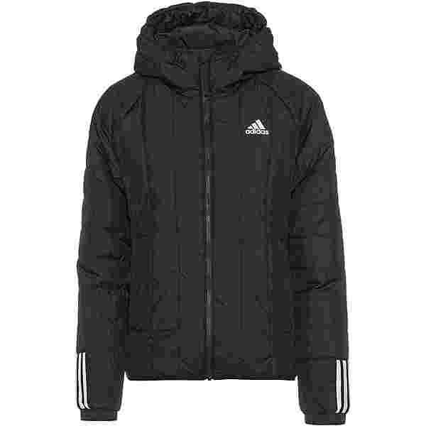 adidas Itavic Steppjacke Damen black