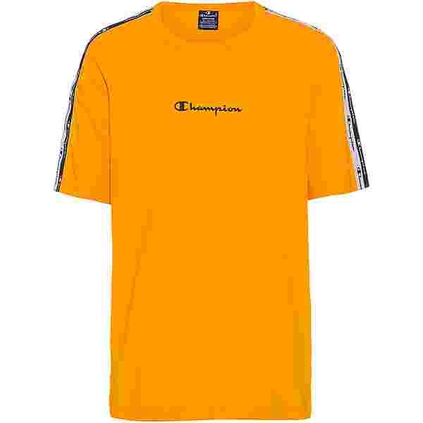 CHAMPION Legacy T-Shirt Herren yellow