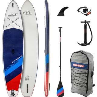 """WhiteWater SUP SET Deepwater 11'4"""" x 32"""" x 6"""" SUP Sets deepwater"""