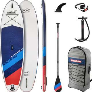 """WhiteWater SUP SET Deepwater 10'2"""" x 33"""" x 5"""" SUP Sets deepwater"""