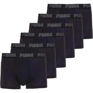 PUMA Boxer Herren black-black