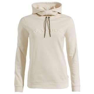 VAUDE Women's Manukau Hoody II Sweatshirt Damen ecru