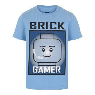 Lego Wear 110 T-Shirt Kinder Light Dust Blue
