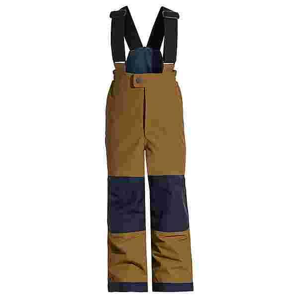 VAUDE Kids Snow Cup Pants III Trekkinghose Kinder bronze