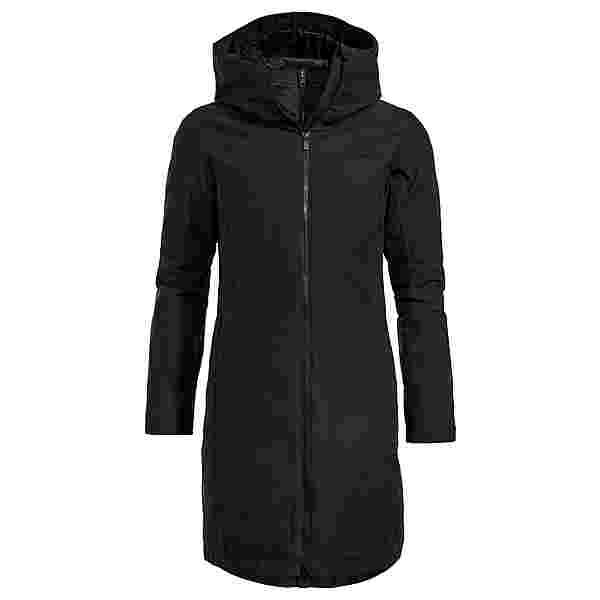 VAUDE Women's Annecy 3in1 Coat III Doppeljacke Damen black