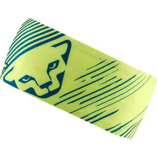 Dynafit GRAPHIC PERFORMANCE Stirnband lime punch