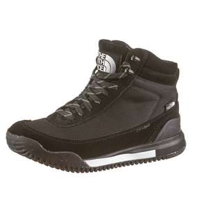 The North Face Back to Berkeley III Boots Damen tnf black-tnf white
