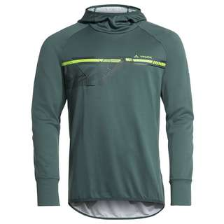 VAUDE Men's Qimsa Hoody T-Shirt Herren dusty forest