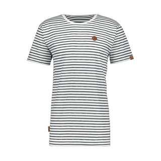 ALIFE AND KICKIN NicAK T-Shirt Herren cloudy