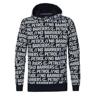 Petrol Industries Hoodie Herren Dark navy