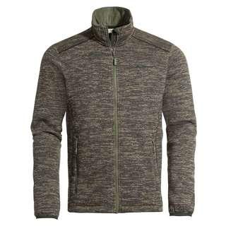 VAUDE Men's Rienza Jacket II Outdoorjacke Herren cedar wood