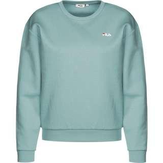 FILA Sportswear Sweatshirt Damen blau