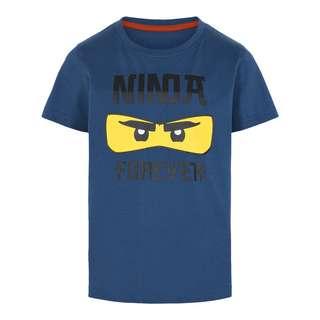 Lego Wear 110 T-Shirt Kinder Dark Dust Blue