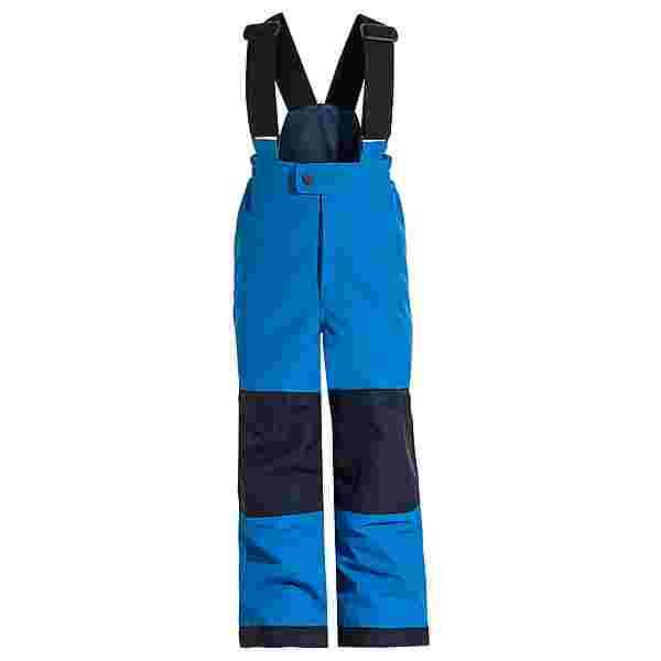 VAUDE Kids Snow Cup Pants III Trekkinghose Kinder radiate blue