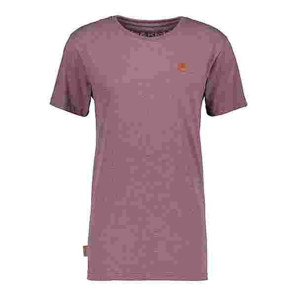ALIFE AND KICKIN MaddoxAK T-Shirt Herren shiitake